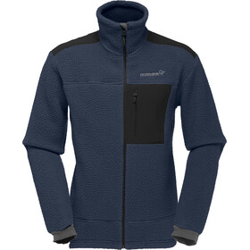 Norrøna M's Trollveggen Thermal Pro Jacket Cool Black
